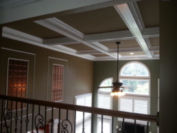 Gibbs Painting services
